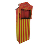 Punch and Judy Theatre, Furniture for Murals, The Care Home Designer