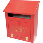 Post box, Furniture for Murals, The Care Home Designer