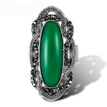 Women's Ring with Stone Designs Jewelry - Planet service