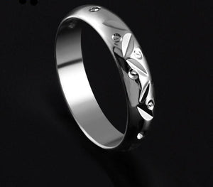Women's Ring Classical Fashion Jewelry - Planet service