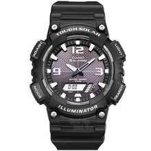 Men Solar LED digital wrist watch Waterproof Sport quartz