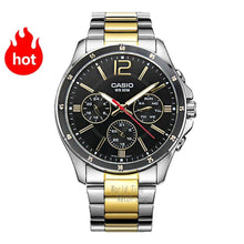 Men wrist watch quartz 50m Waterproof Sport Watch