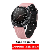 Smart Watch Waterproof Tracker Sleep and Working NFC GPS
