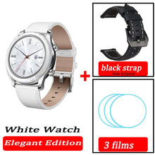Smart watch waterproof Phone Call Support GPS