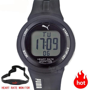 WATCH sports wind series heart rate function electronic male watch - Planet service