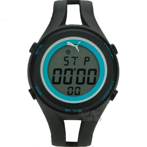 WATCH sports wind series multi - function LCD electronic male watch - Planet service