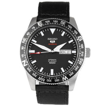 Men's  Diver's Analog Automatic Stainless Steel Watch - Planet service