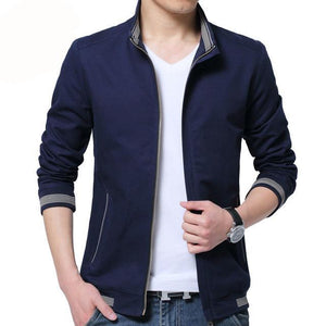 Men's Casual Jackets Coats - Planet service