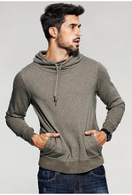 Men's Casual Hoodies Slim Hooded Pullover Tracksuits - Planet service