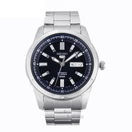Men's Wristwatch Automatic Mechanical steel waterproof - Planet service
