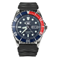 Men's Sports Automatic Wristwatch - Planet service