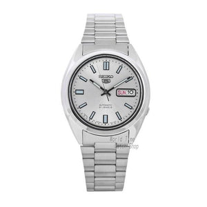 Men's watch Automatic 21 Jewels Grey Dial Watch - Planet service