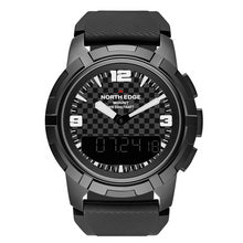 Men Smart Mechanical Wristwatch Dual display Waterproof - Planet service