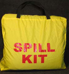 22 Gallon Spill Kits - Oil Only/Hazmat/Universal