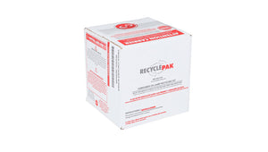 Consumer CFL Recycling Box