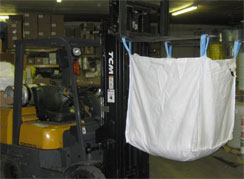 Bulk Disposal Bag