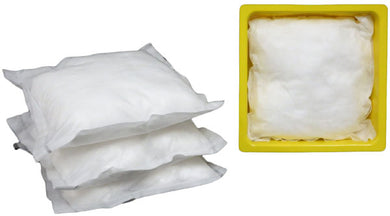 Drip Pan with Pillow