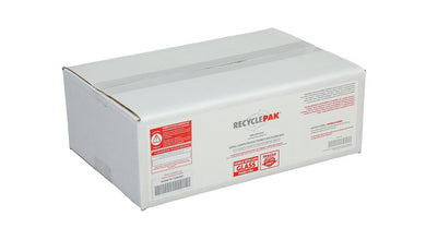 Small Electronics Recycling Box