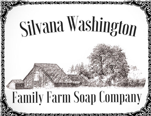 Family Farm hard soap