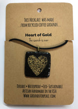 CGN Whlsl. Heart of Gold (Any color available)