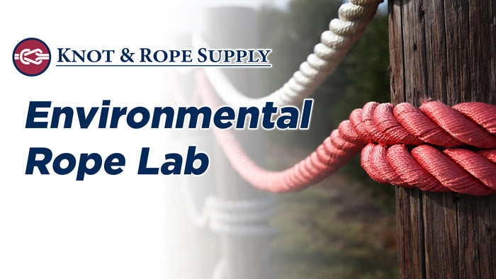 Environmental Rope Lab