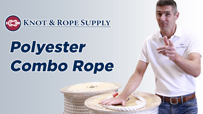 Polyester Combo Rope