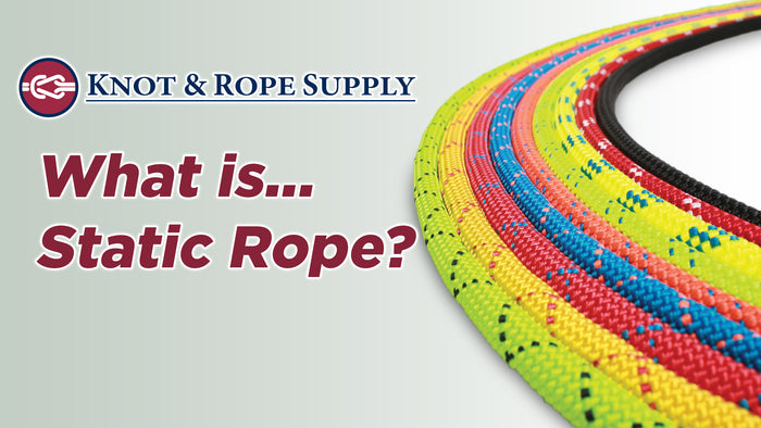 What is Static Rope