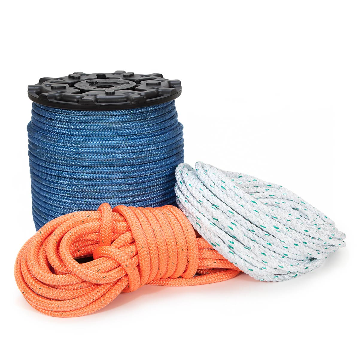 Best Selection of Cut-to-Length Rope - Knot & Rope Supply