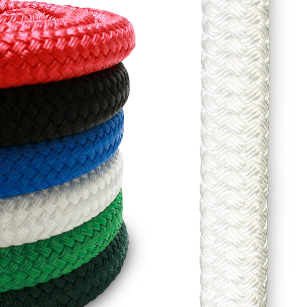 5/8 Double Braid Nylon
