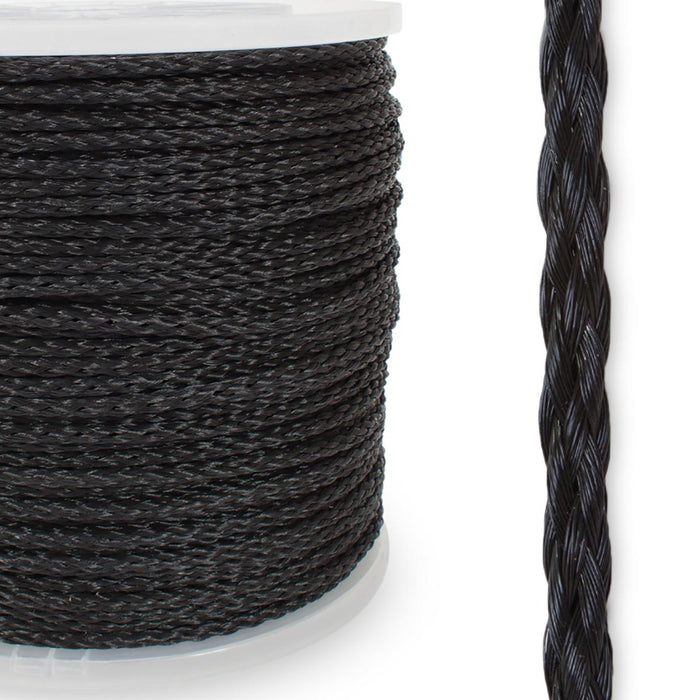 "3/8"" x 1000 ft. Hollow Braid Polypropylene"