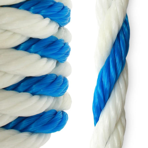 "1/2"" Pool Rope - Polypropylene"