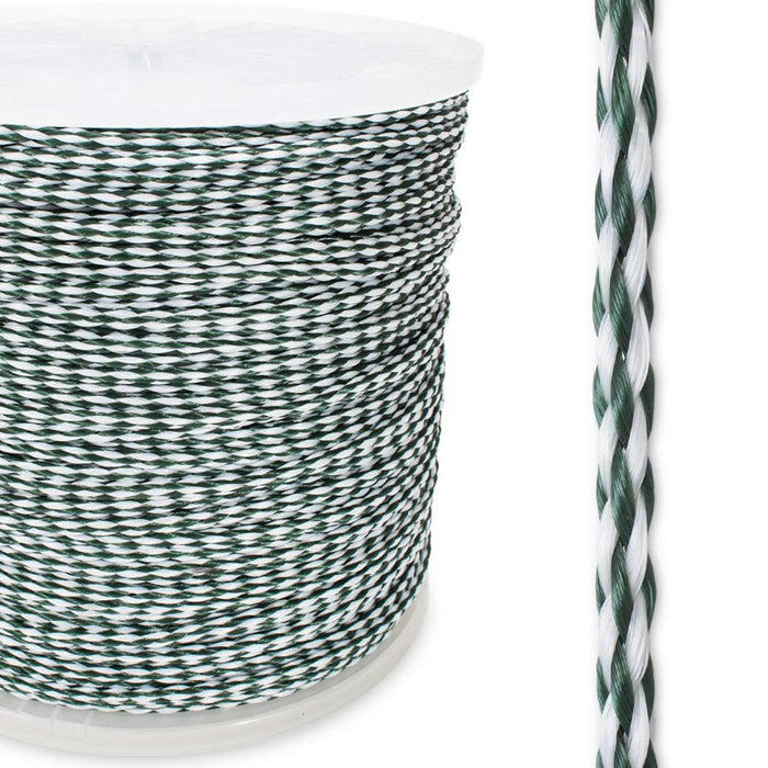 "1/4"" x 1000 ft. Hollow Braid Polypropylene"