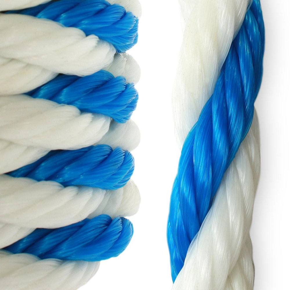 "3/4"" Pool Rope - Polypropylene"