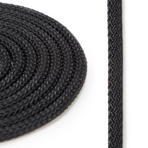 3/8 Black Static Rope