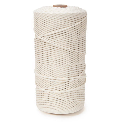 3mm Single Strand Cotton x 1500 ft.