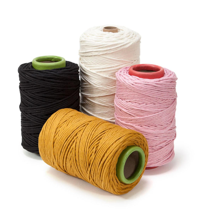 4mm Single Strand Cotton