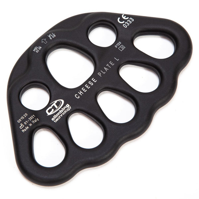 5 Hole Rigging Plate