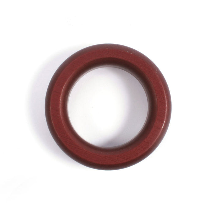 Red SMC Aluminum Ring
