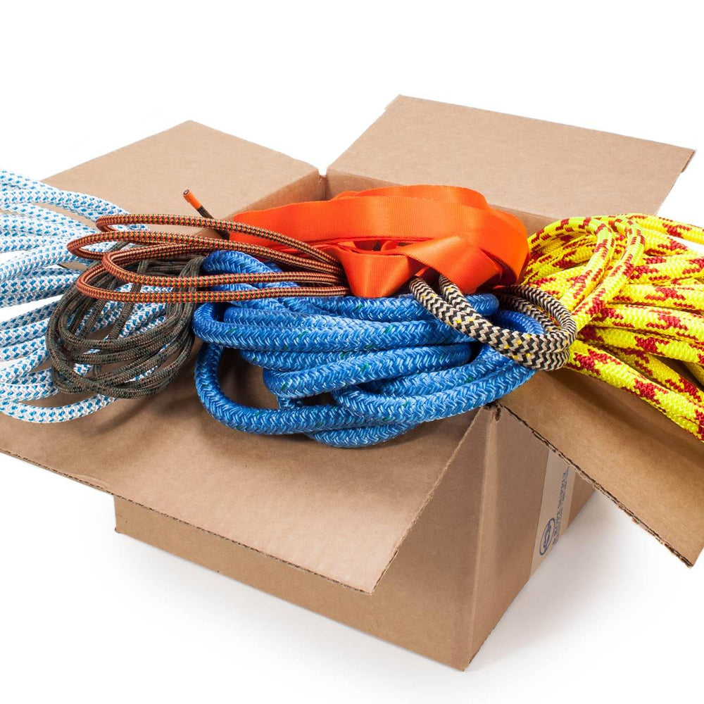 Arborist Rope Assortment