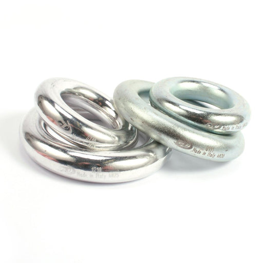 Friction Saver Rings