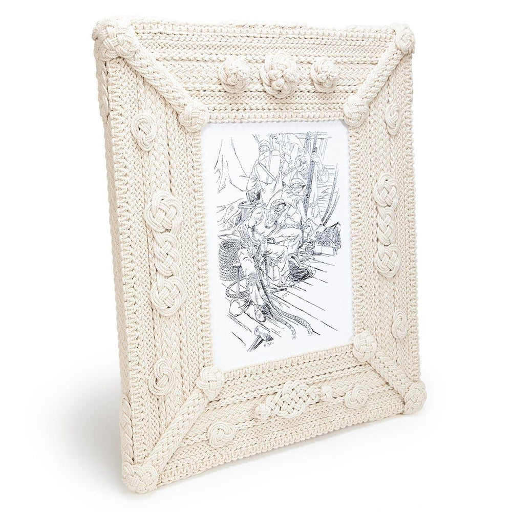Large Custom Picture Frame