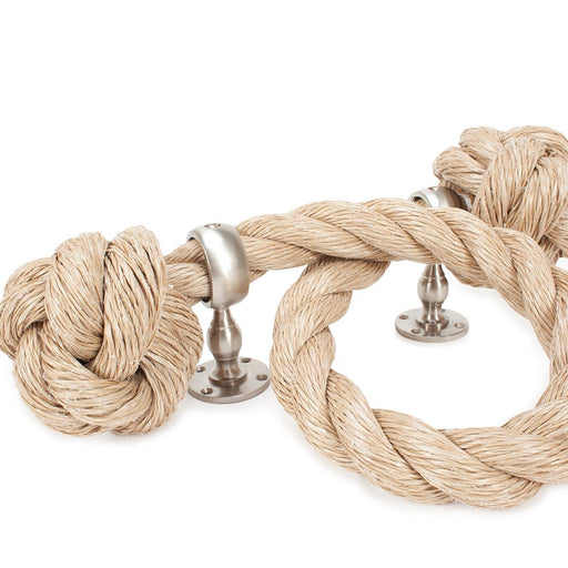 Manrope Knot
