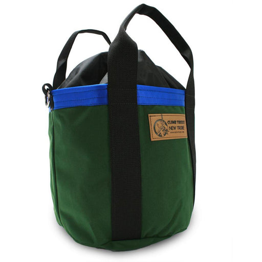 Med. Rope Bag - Forest/Blue