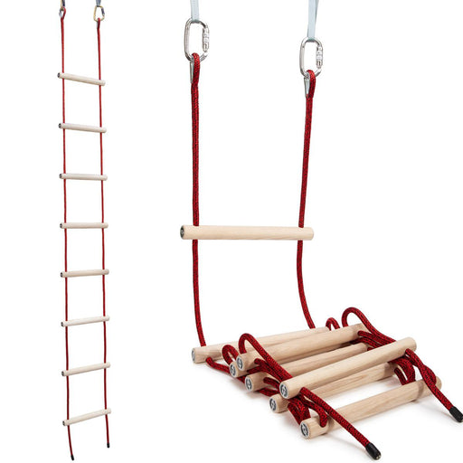 Custom Rope Ladder
