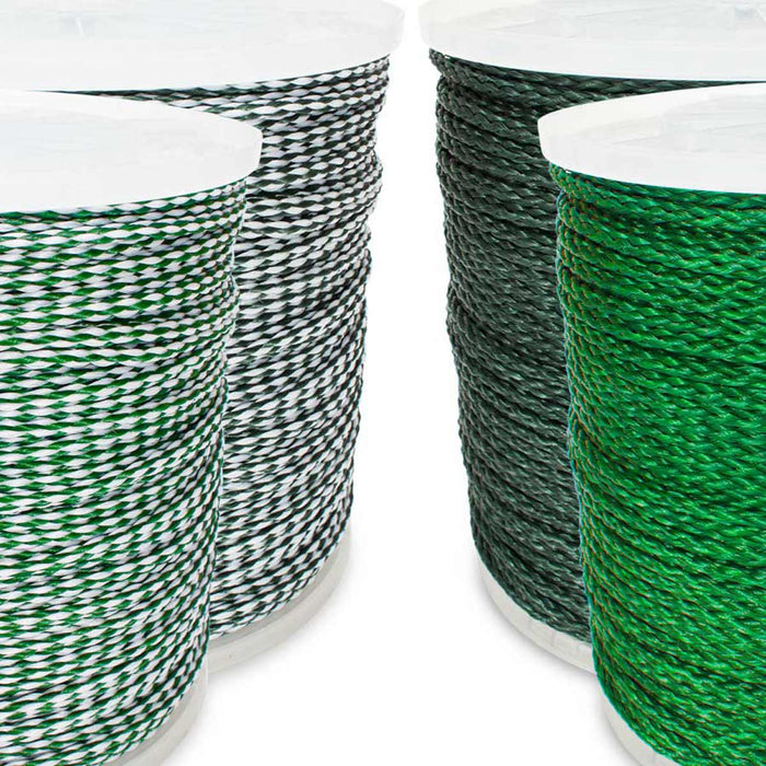 "1/2"" x 500 ft. Hollow Braid Polypropylene"