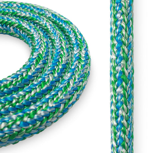 Vortex Rope Cool - Green/Blue