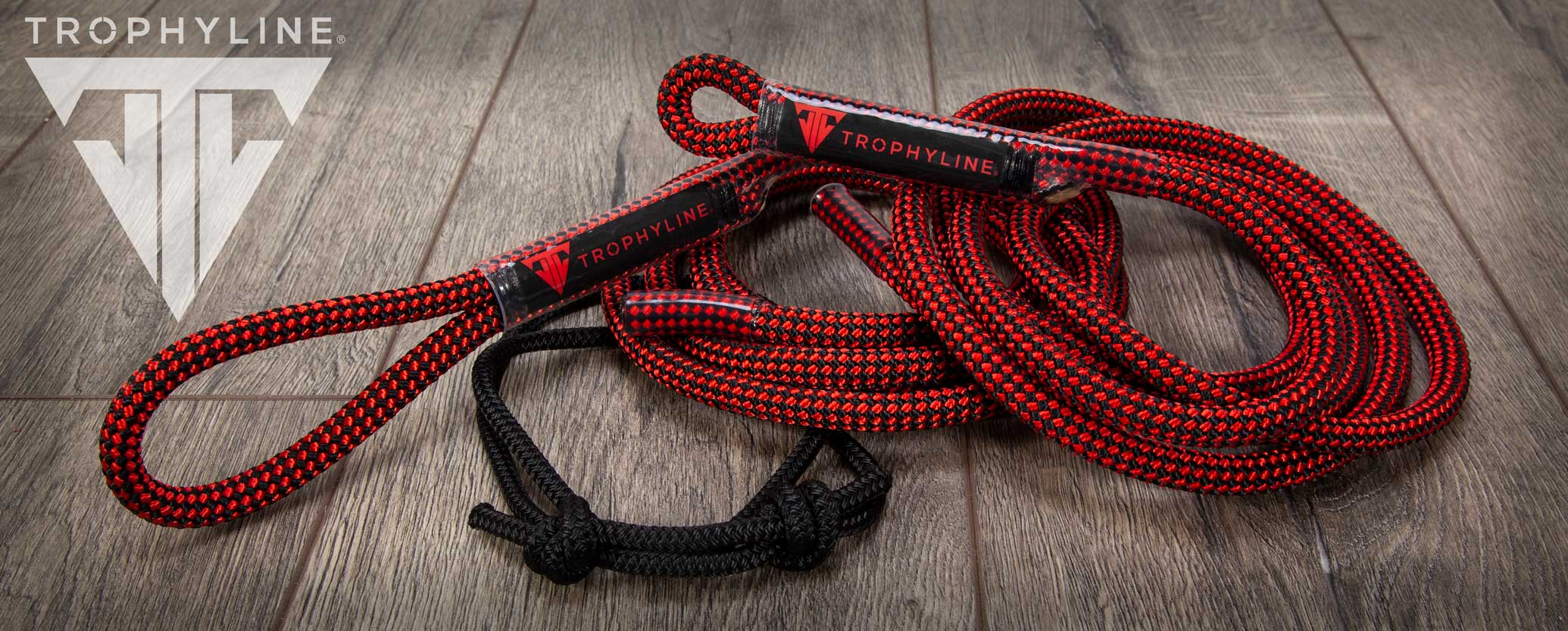 Trophyline Rope Products