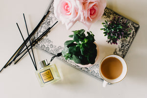 How to use your fragrance diffuser in your home!