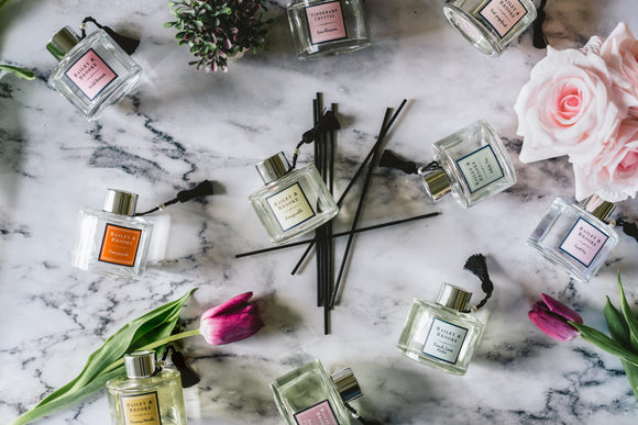 Bailey & Brooke | Luxury Candles  | Beautiful Diffusers