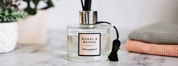 Bailey & Brooke | Luxury Candles & Diffusers | Beautiful Jewelry